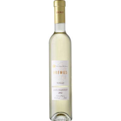 Tokaj-Oremus Tokaji Késői Szüret Cuvée