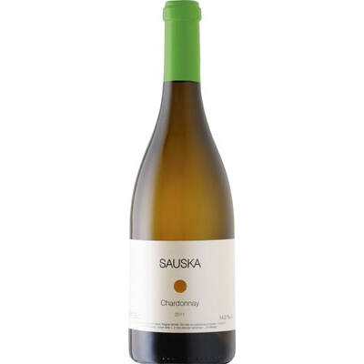 Sauska borászat Tokaji Chardonnay